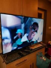 "Samsung 46"" 3d smart tv faulty"