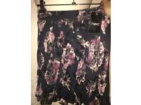 New next skirt size 10