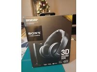 Sony MDR-DS6500 wireless headphones - unwanted Xmas present. £150 quick sale. Bargain!