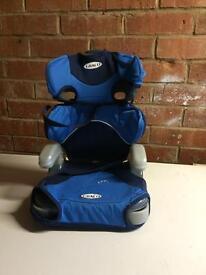 Dolls car seat (sold)