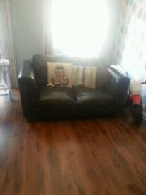 2 Seater Sofa and 3 Seater Sofa