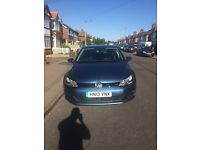 MK 7 GOLF 2.0 GT TDI 170 BHP. 1 OWNER FULL VW HISTORY