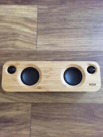 House of Marley - Get together mini Bluetooth speaker