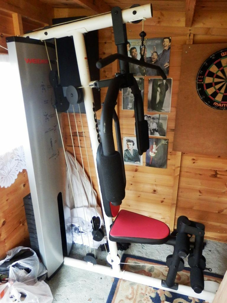 Weider pro multi gym in thetford norfolk gumtree