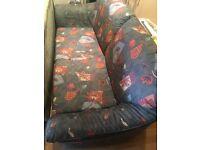 Dbl Sofa Bed