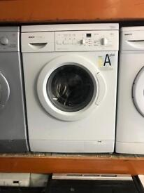 Bosch washing mechine very nice and good condition