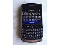 Job Lots Collection of BLACKBERRY PHONES