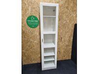IKEA Birmingham, PAX Display cabinet / storage, WAS £185 #bargaincorner