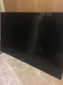 42 Inch LG LED HD TV