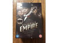Boardwalk Empire - The Complete Series 1-5 DVD Boxset (New & Sealed)