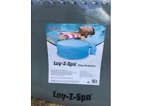 Layz-spa floor mat