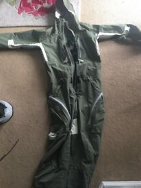 Sweet Protection flight suit