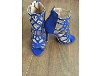 Missguided Size 4 Shoes