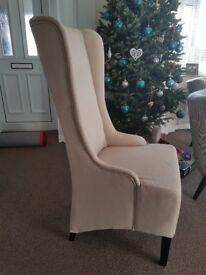 Stylish designer chair