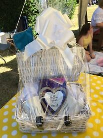 Wedding gift hamper!