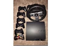 Playstation 3 Bundle - 21 Games