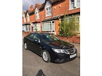 Private Saab93 1.9TiD vector sport for sale - Fully loaded - low miles for year