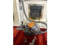 Dyson dc 19 t vacuum with warranty.