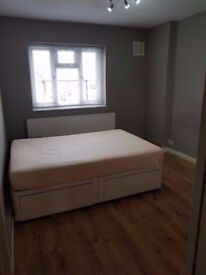 Double Room To Let In A Family Home