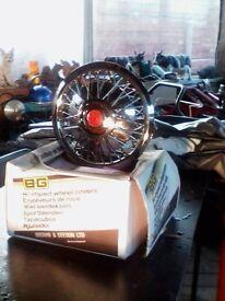 "wheel trims 14"""