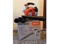 ** BRAND NEW (Never been used) Stihl BG86c Handheld blower 2017 Model **
