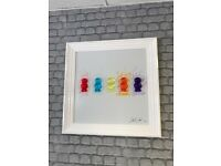 Brand new jelly babies picture