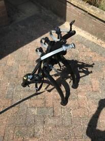 Saris Bones 2x Car Bike Rack