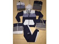 ( OSCARS ) NEW & EXCLUSIVE TRACKSUITS MENS LADIES JUMPERS T SHIRTS ALSO WHOLESALE ONLY