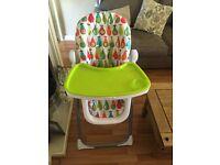 Mama's and Papa's High Chair