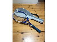 Child tennis racquet