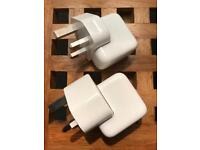 Apple IPad/IPod USB Power Adapter Charger