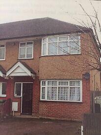 1 Bedroom Flat in Harrow for rent