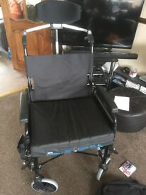 Wheelchair, New & Unused