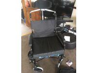 Wheelchair, New & Unused