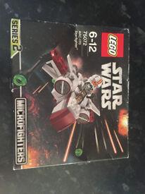 Lego 75072