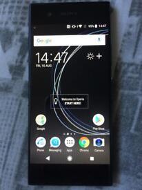 Sony Xperia xa1 unlocked READ DISCRIPTION