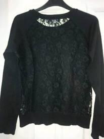 M&S Limited collection Lady top size S