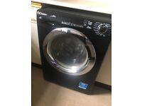 Black Candy Washer Dryer