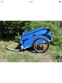 XLC Carry Van Bicycle Trailer
