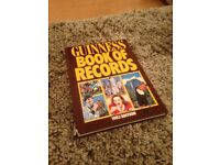 Guinness Book of Records 1983