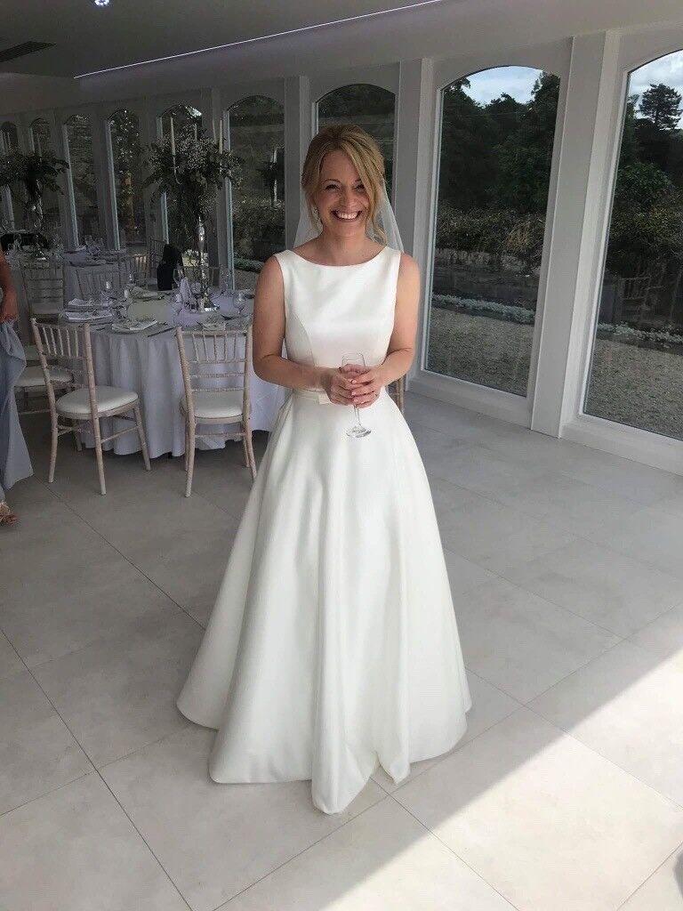 House of Mooshki Wedding Dress (Rose) | in Bewdley, Worcestershire ...