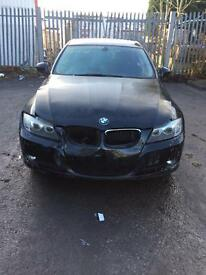 Bmw E90 318i Lci N43 Breaking For Parts