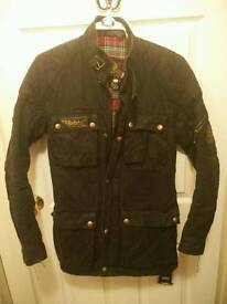 Belstaff jacket (small