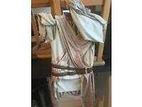 Star Wars Rey dress up outfit