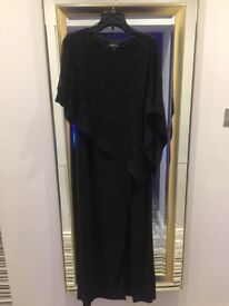 Brand new Black Evening Dress