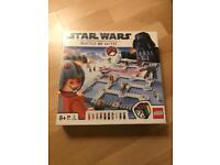 Lego Star Wars Battle of the Hoth Game
