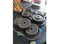 Olympic steel plates