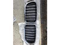 BMW f25 kidney grill