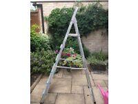 5 rung Step ladder