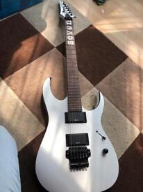 Mick thomson signature ibanez guitar slipknot excellent condition